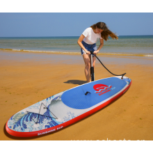 Stand up paddle board inflatable paddle board SUP board